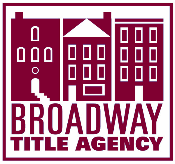 Broadway Title Agency Logo
